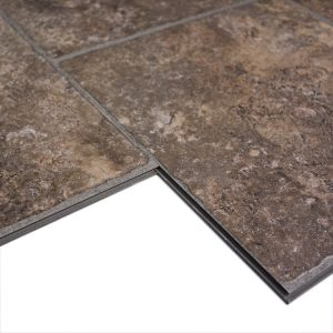 Click Together Vinyl Floor Tiles Vinyl Flooring Kitchen