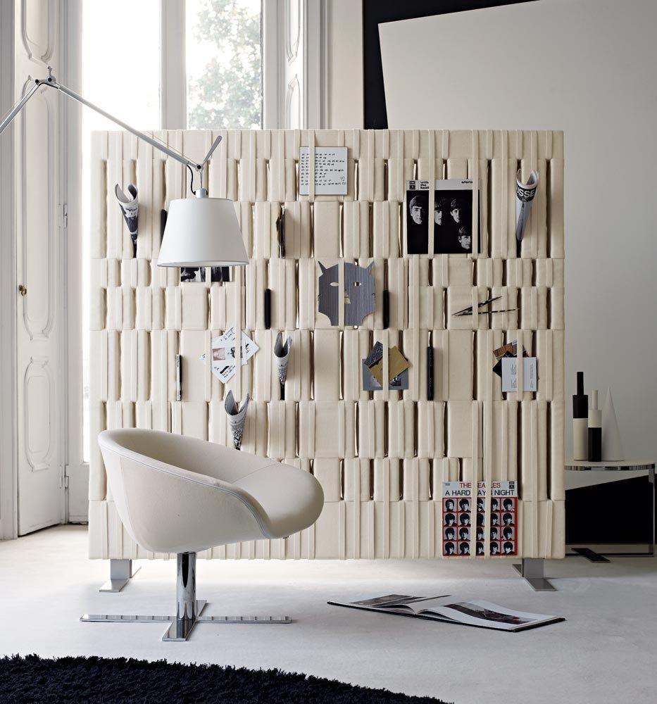 Download the catalogue and request prices of softwall by bub italia