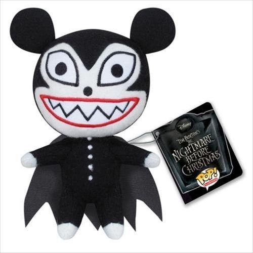 Disney NIghtmare Before Christmas Funko Pop Plushies Scary Teddy ...