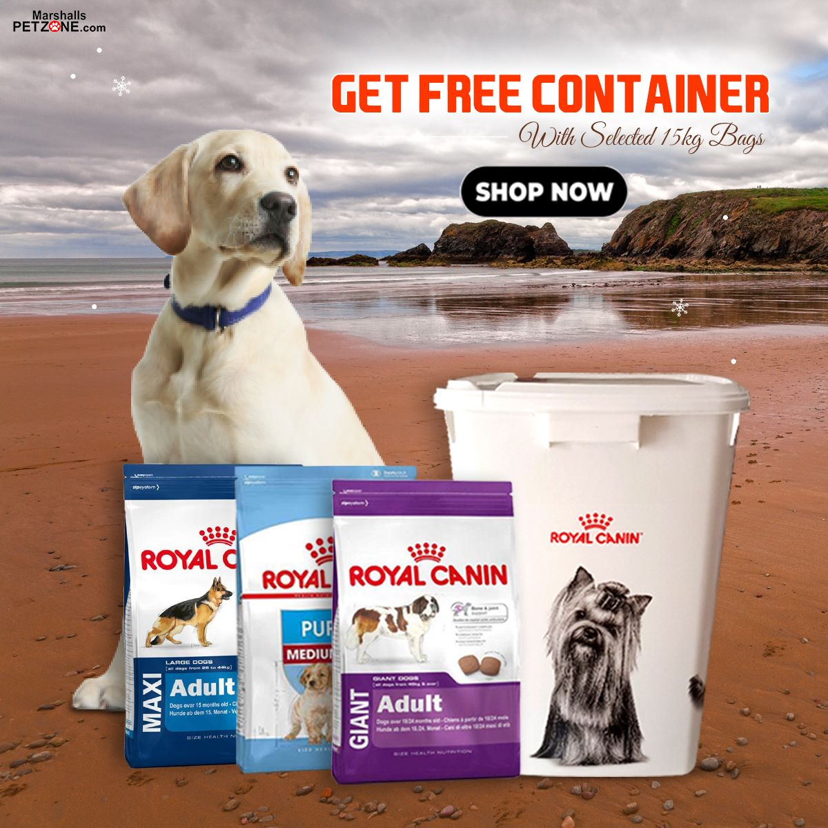 Royal Canin Giant Adult 15kg Best Dry Dog Food Dog Food Online