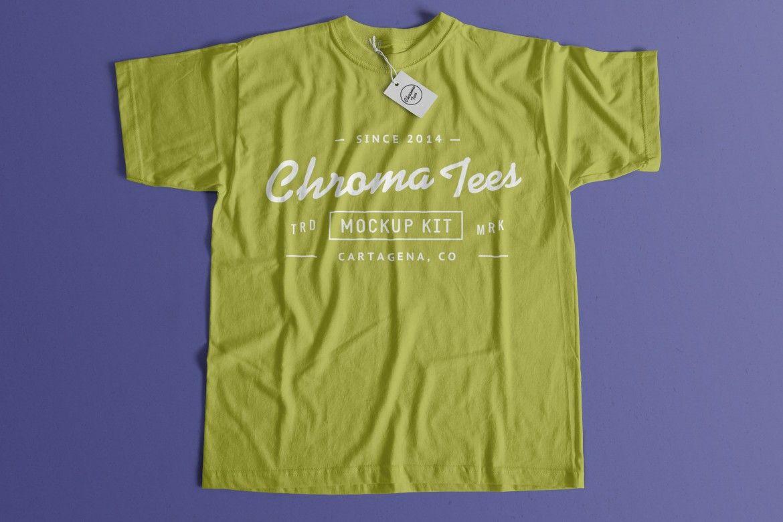 Download 100 T Shirt Templates Vectors Psd Mockups Free Downloads Shirt Mockup Mockup Shirt Template