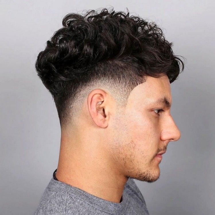 Undercut With Transition 50 Styling Ideas For The Popular
