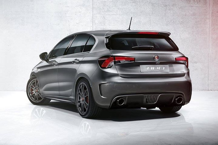 45++ Fiat tipo abarth 2016 inspirations