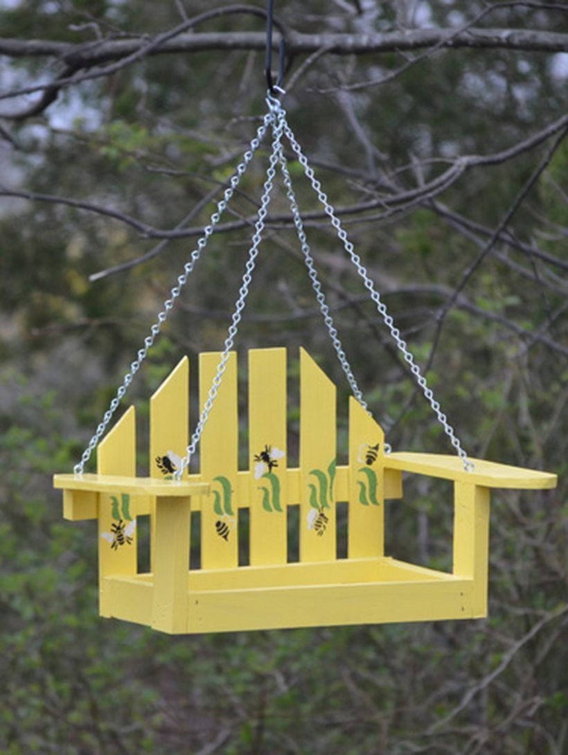 diy feeder youtube watch plans peanut bird