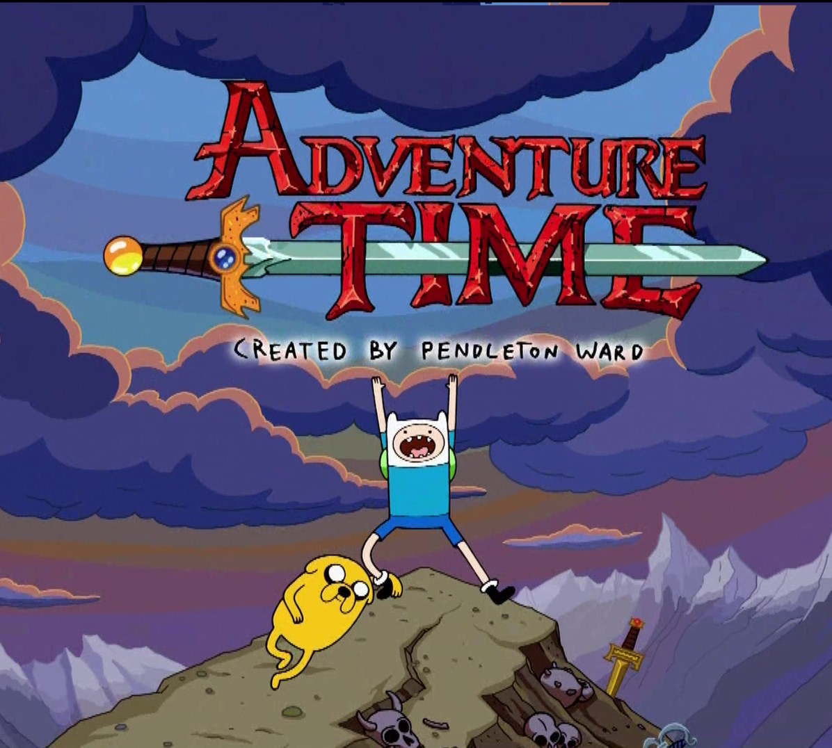 Adventure Time With Finn Jake1 Png 1196 1076 Adventure Time Theme Song Adventure Time Cartoon Adventure Time
