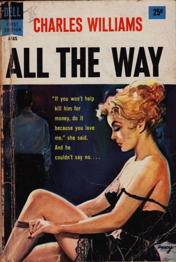 35536984544 C430db1c4f O Pulp Fiction Pulp Fiction Art Pulp Fiction Novel