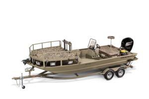 2016 Tracker Grizzly 2072 Mvx Sportsman Jon Boat Boat Plans Pontoon Boat Accessories