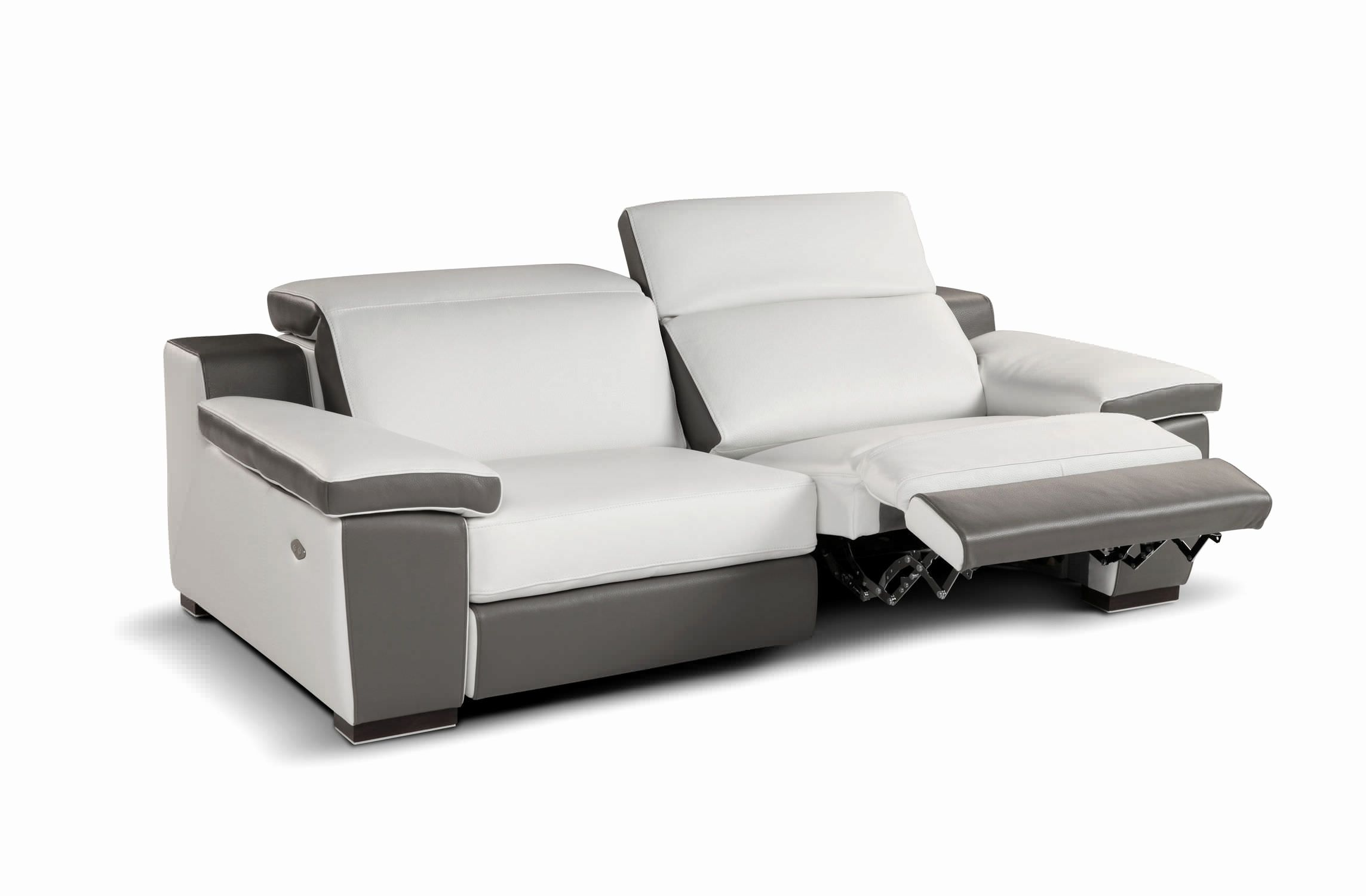 Lovely Reclining Sofa Modern Photos Luxury Recliners Chairs Contemporary Couch