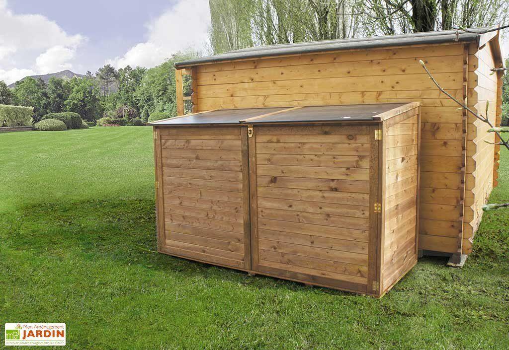 Acacia Storage Box Length 90 Cm In 2019 Out Box Shelves Storage Garden Furniture