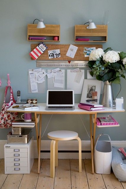 Paperwork Isn T The Best Job But It Can Be Made Far Easier With Good Organisation Invest In A Stylish Filing Cabinet Get Creative Pinboard And Hang