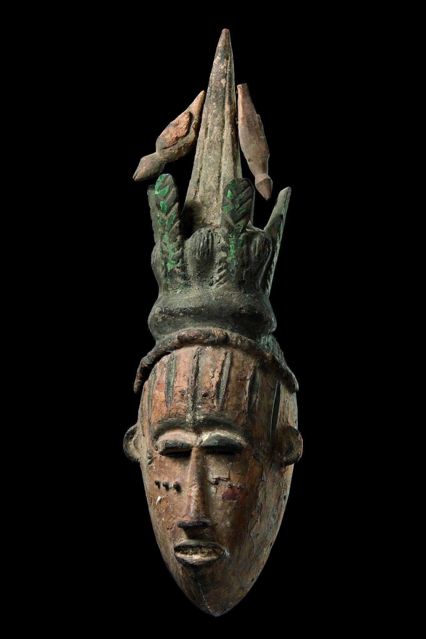 Zemanek africanas Pinterest African masks Traditional art and