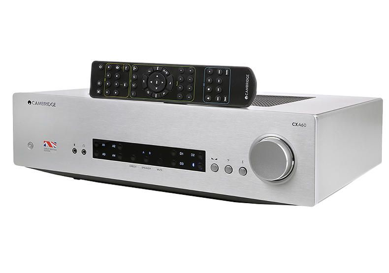 Best stereo amplifiers 2020 budget and premium stereo