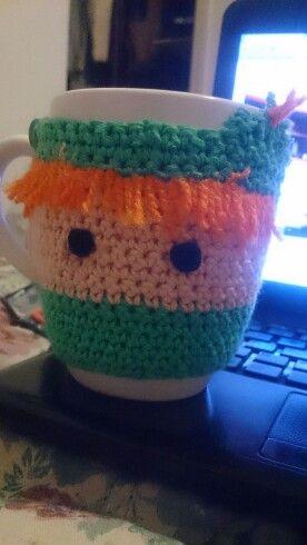 Cozy Cup Peter Pan