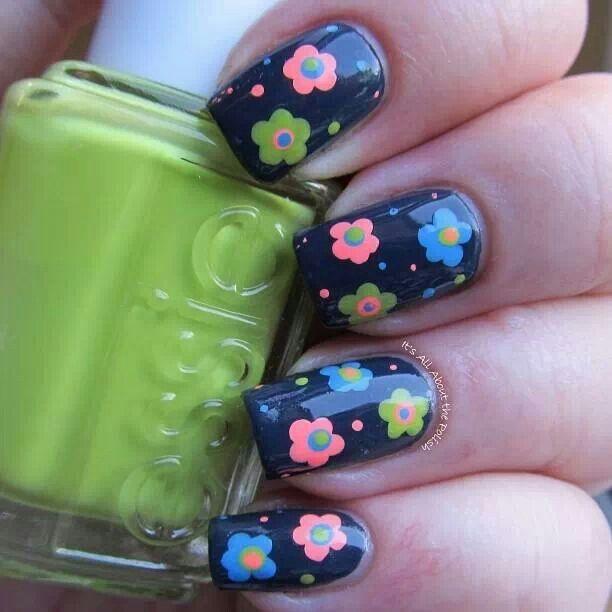 Pin de Sabrina Mascia en Nails | Pinterest