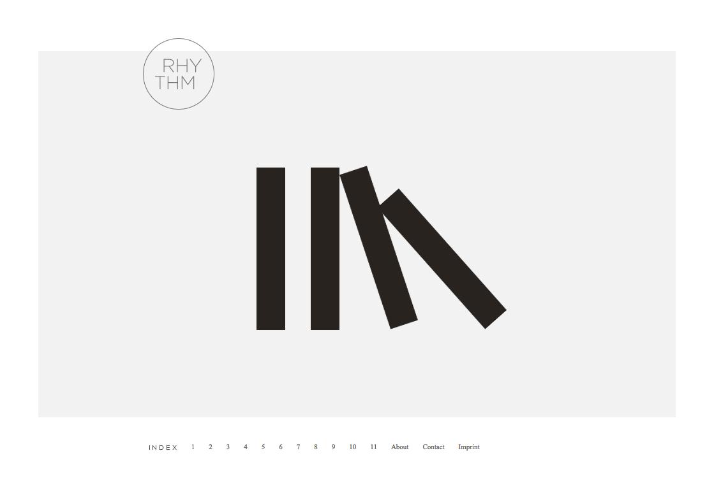 RHYTHM Design Studieshttp://rhythmrhythm.com/index.html