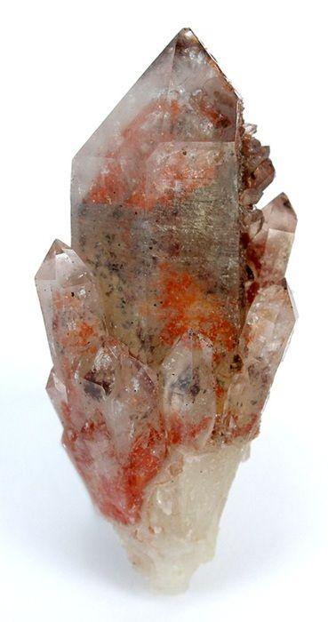 Quartz from Namibia