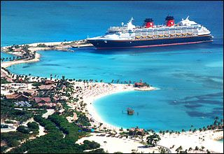Take a Disney Cruise