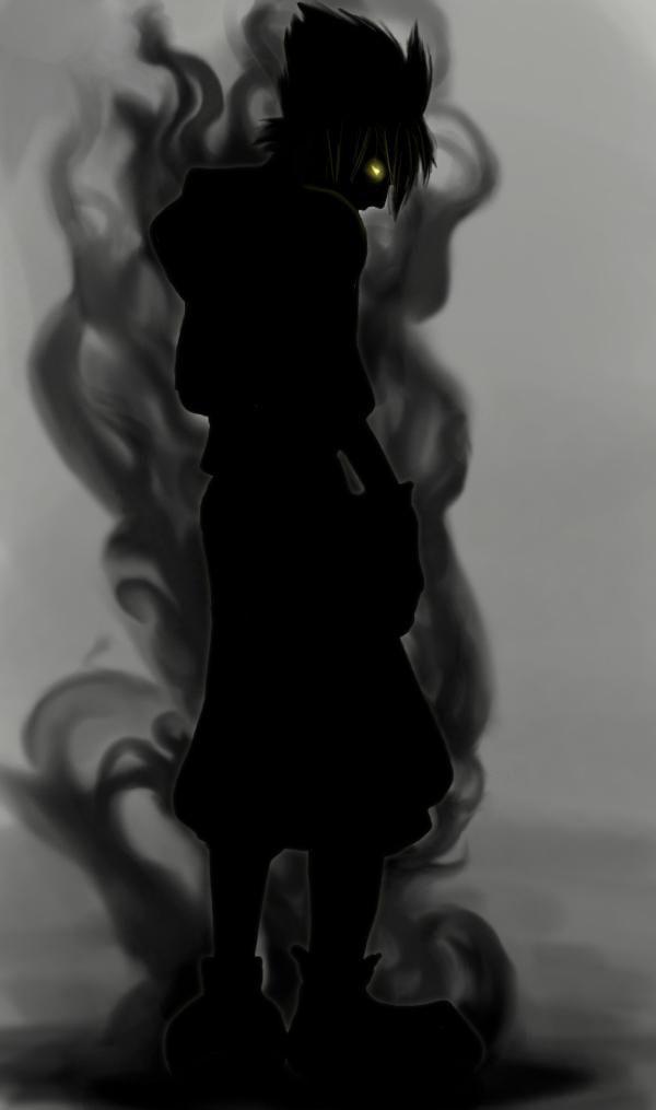 The Closer You Get To The Light Soras Anti Form