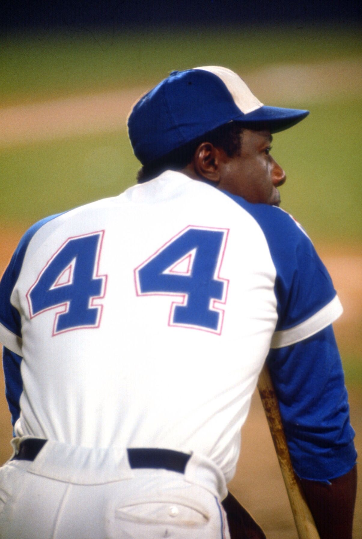 Hank Aaron Atlanta Braves Hank Aaron Sports Baseball