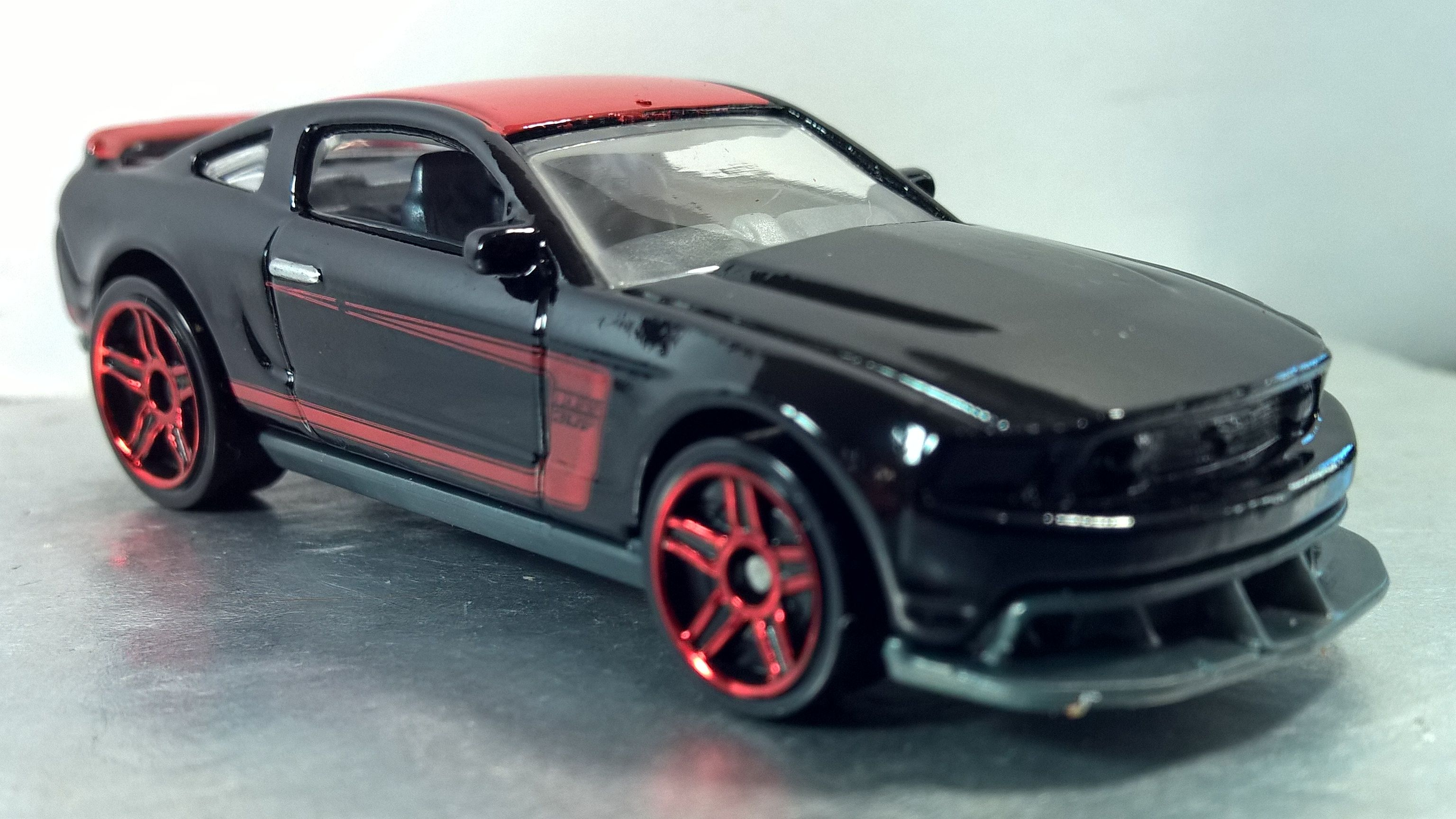 2012 Mustang Boss 302 Laguna Seca New Models 2012 8 Mustang Boss 302 Hot Wheels 2012 Mustang