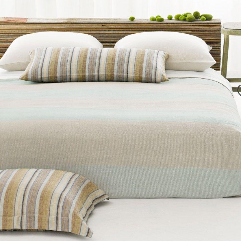 Pine Cone Hill Treehouse Linen Double Boudoir Pillow Layla Grayce