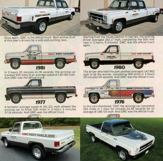 1976 GMC Spirit of 76 Trucks | GMC Truck Chapter | Pickup trucks