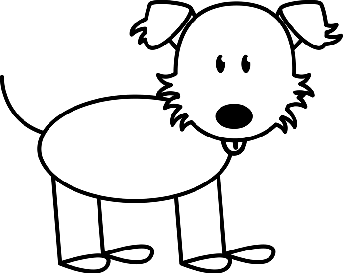 Image Result For Dog Stick Figure Stick Figures Drawings Dog Drawing
