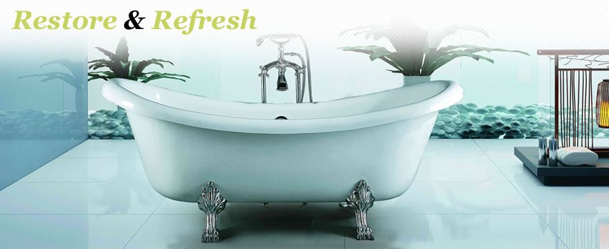 nolatubs | restore & refurbish bathtubs in new orleans | shower