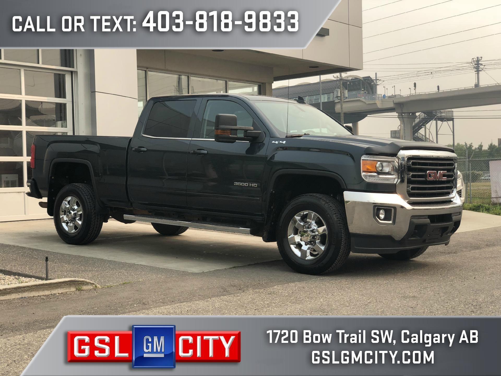 Cars For Sale Under 10000 Calgary Fresh 2018 Gmc Sierra 3500hd For