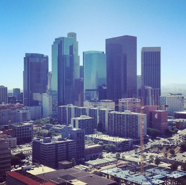 10 Free Places With Breathtaking Views Of Los Angeles