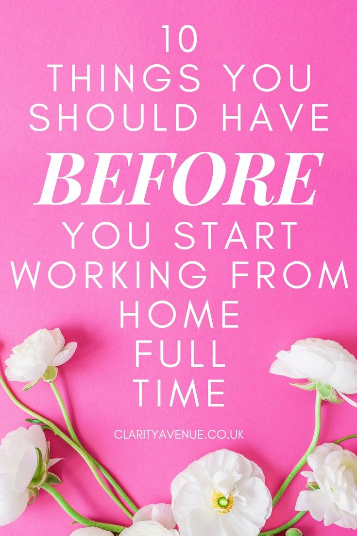 Want To Start Looking For Home Business Opportunities Do This First