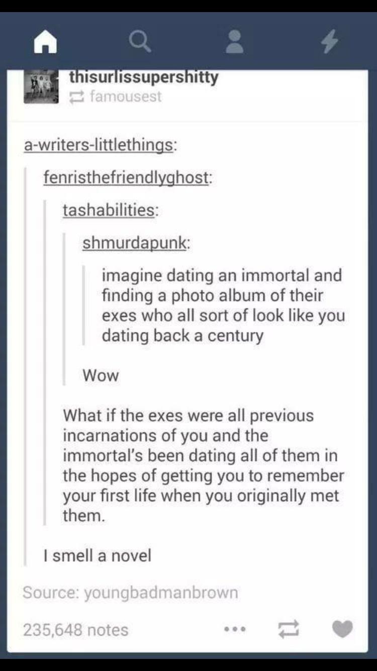 interesting. You