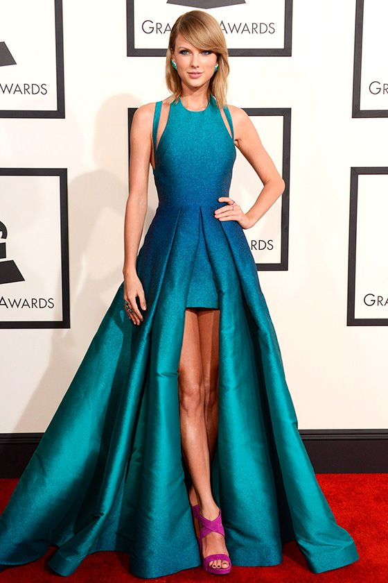 Grammy Awards 2015: Taylor Swift