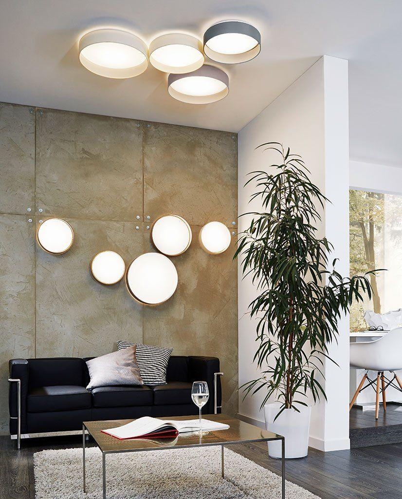 EGLO Palomaro 1 LED Plafond 40,5 cm nel 2019 | Light | LED, Pannelli ...