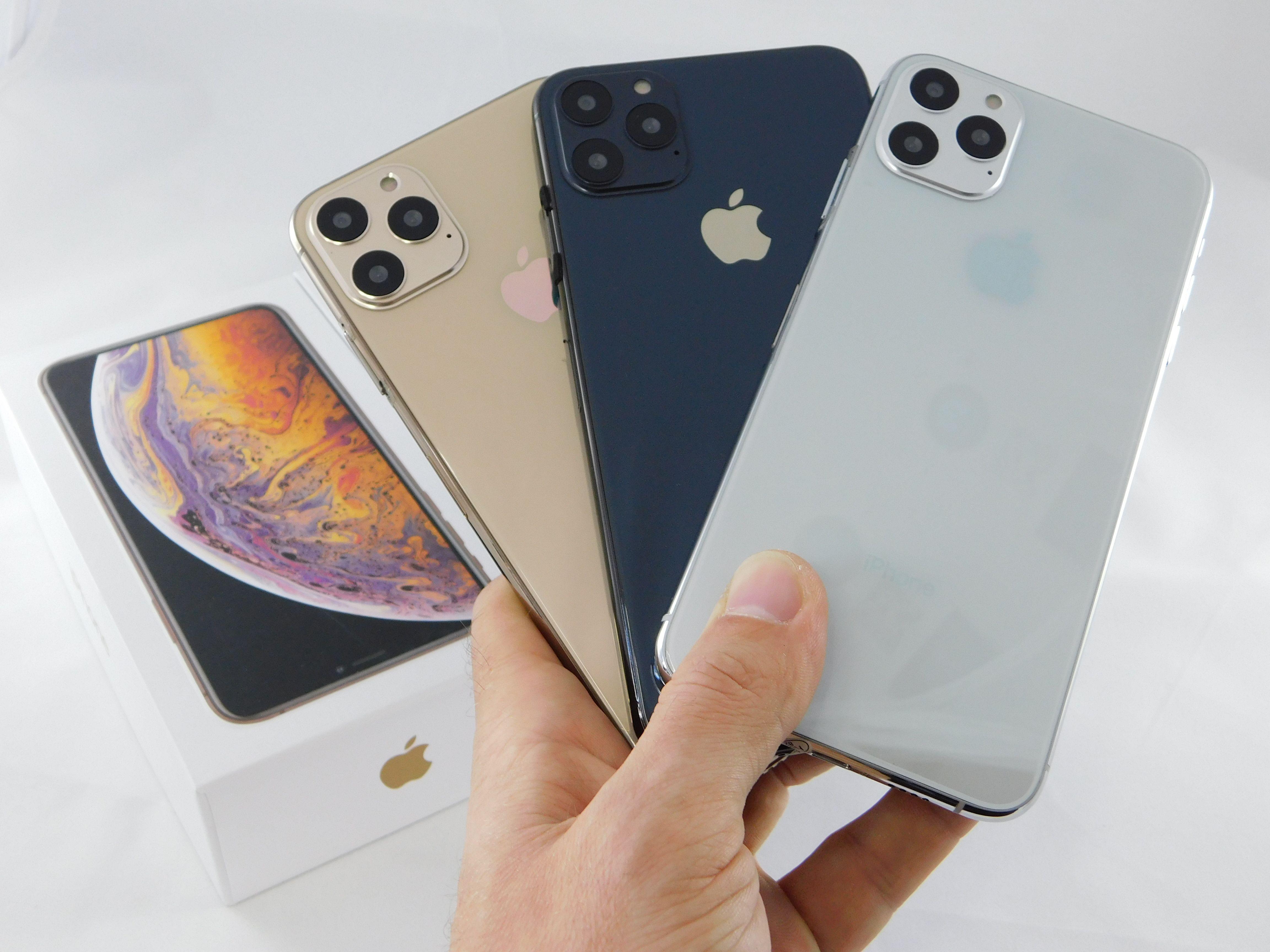 Miniobzor Kopii Iphone 11 Pro Max Samoj Luchshej Repliki