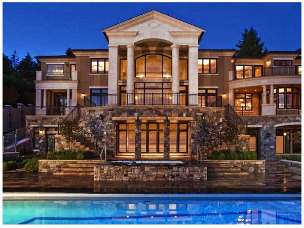 Las casa mas bonitas del mundo bello casas cool for Las casas mas grandes y lujosas del mundo