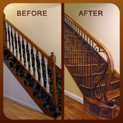High Quality For Over 110 Years Kirkwood Stair Has Created Handcrafted Custom  Architectural Millwork, Moulding, And Stairs.