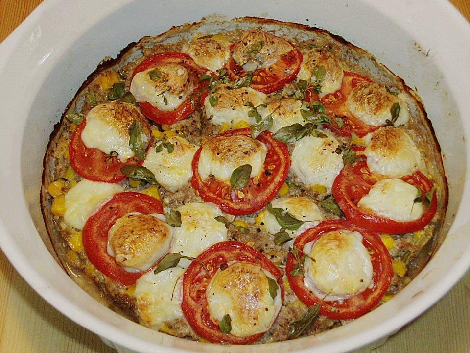 schnelle pizza mit pellkartoffeln