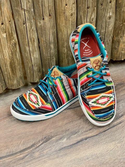 Hooey Loper Shoes   Western shoes
