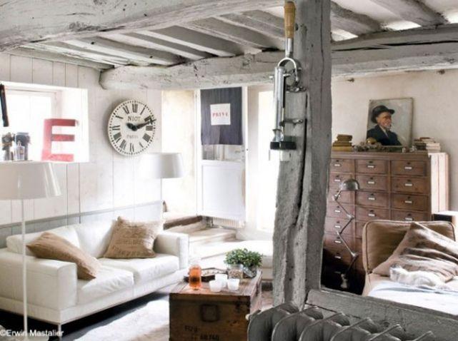 Petit salon découvrez toutes nos idées pour une déco au top elle décoration