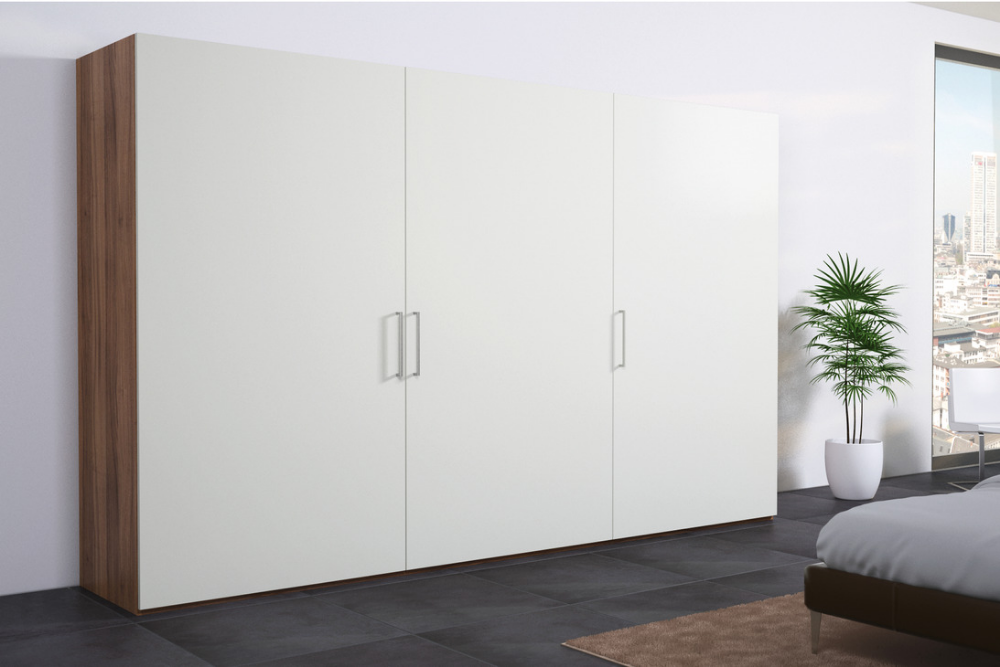 Pin By Dmiski On Cupboards In 2020 Door Fittings Sliding Doors Tall Cabinet Storage