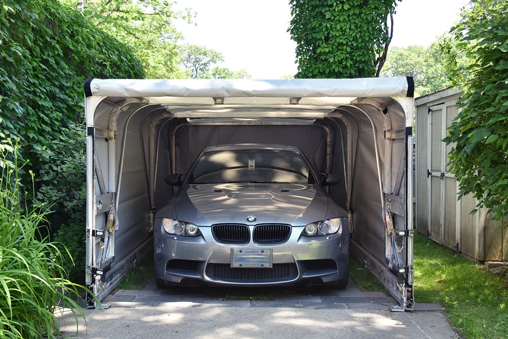 Pin by Linda Hoffmann on RV Ideas | Portable carport ...