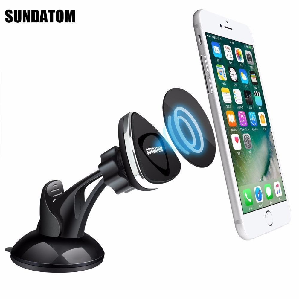 Universal Car Dashboard Mobile Mount Car Stand