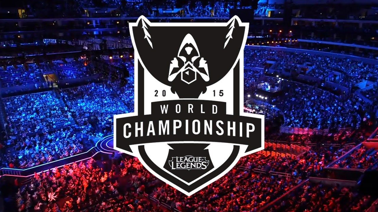 LoL World Championship Highlights ... (With images) | League of ...