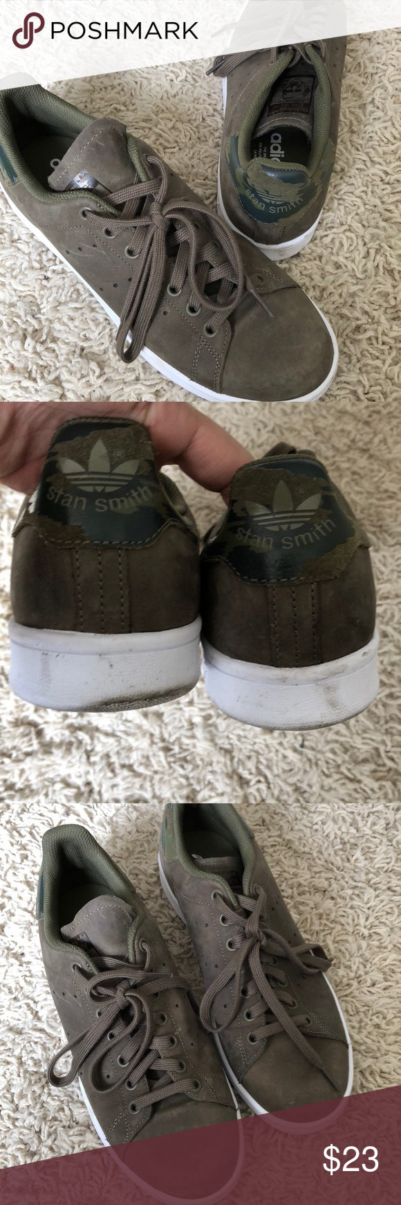 Adidas Zapatillas adidas Stan Smith zapatillas, Stan Smith zapatillas