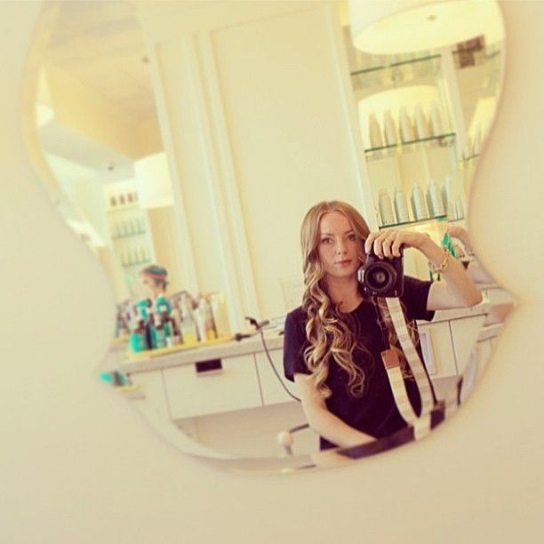 #drybar #hair #beauty