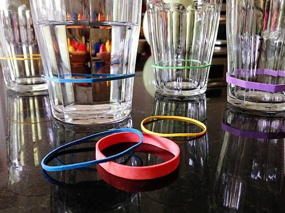 11 Rubber Band Hacks You Had No Idea Would Actually Work - Dose - Your Daily Dose of Amazing