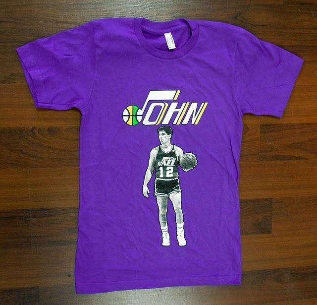 Image of John   T Shirt