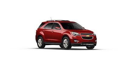 2013 Chevy Equinox Crystal Red Tintcoat for sale @Fitzpatrick Auto Center in Storm Lake IA 50588