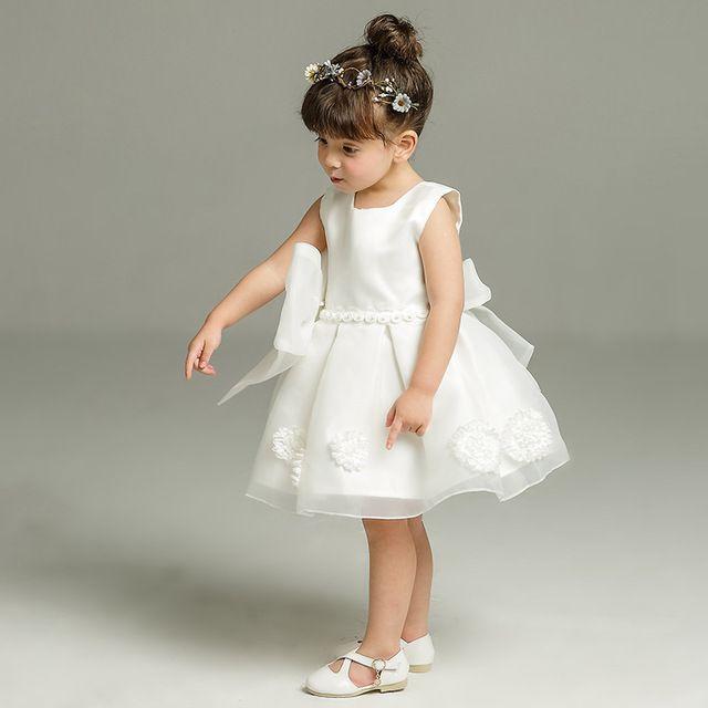 Resultado De Imagen Para Vestido Bautizo Niña 1 Año
